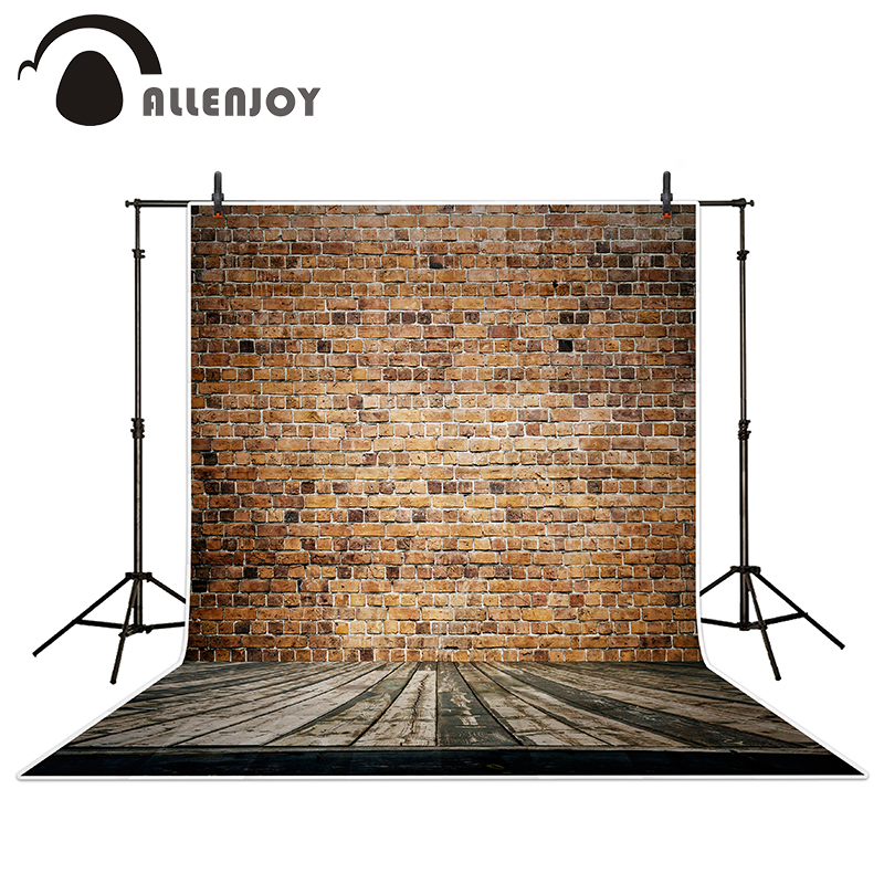 Allenjoy photography backdrops Nostalgic brick wall background wood brick wall backgrounds for photo studio allenjoy photography backdrops neat wooden structure wooden wall wood brick wall backgrounds for photo studio