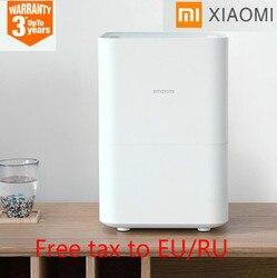 2018 Originale Smartmi Xiaomi Umidificatore Evaporativo 2 per la vostra casa di Aria smorzatore di Aroma diffusore di olio essenziale di norma mijia APP di Controllo