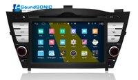 For Hyundai IX35 Tucson 2009 2013 Android 4.4.4 S160 Automotivo In Dash Car PC Auto Monitor Car Radio CD DVD GPS Autoradio