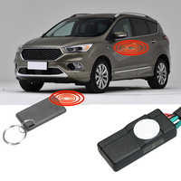 12V Car Engine Immobilizer Car Keyless Entry System Starter Anti-Theft Anti-stealing Alarm System Security Automobile