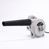 Multifunctional air blower Electric Dust Removal Air Blower Cleaner for Computer Furniture and Car blower computer cleaning