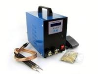 10KVA High power Handheld Spot Welder 18650 Battery Welding Machine