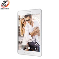 Original new Samsung GALAXY Tab A 8.0 T350 WIFI Tablet PC 8.0 inch 2GB RAM 16GB ROM Quad Core Android dual camera 4200mAhTAB