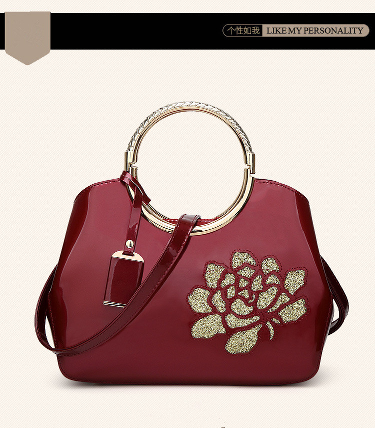 000136e6293d US $26.98 46% OFF|Luxury Handbags Casual Women Bags Designer PU Leather  Female Shoulder Handbag Zipper Crossbody Bag Ladies Totes Large Capacity-in  ...