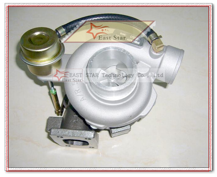 GT22 452187 452187-5006S 452187-0001 452187-0003 452187-0005 Turbo For Nissan CabStar M100 Trade L35 MT3000 BD-30Ti BD30Ti 3.0L