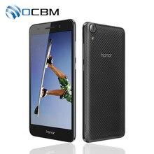 "Presale Original Huawei Honor 5A Snapdragon 617 Octa Core 5.5"" Inch 4G LTE Mobile Phone 2GB RAM 16GB ROM 13.0MP Camera 3000mAh"