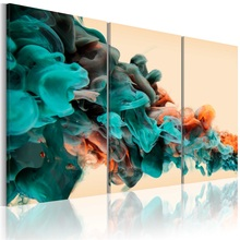 Wholesale 3 Pieces/set Classic abstract poster Wall Art For Decor Home Decoration Picture Painting PJMT-B (136)