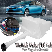 Car Windshield Washer Fluid Reservoir Tank Cap for Toyota Corolla for Matrix 2009-2013