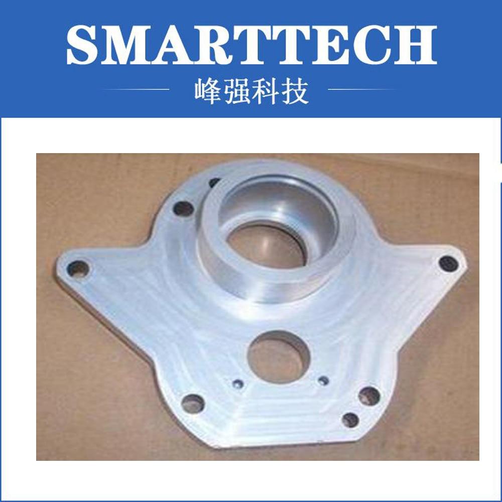 OEM cnc machining precision machine aluminum part цена и фото