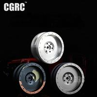 4Pcs Set 1 10 RC Crawler Metal Alloy 2 2 Inch Wheel For 1 10 Axial