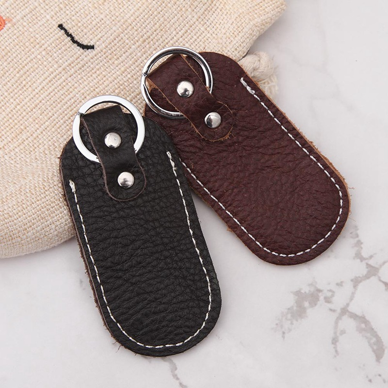 Hasp Key Case Bag Purse High Quality Coin Pouch Key Wallet Bag Pouch 2018 Fashion Key Wallet Pouch PU Leather