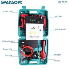 CE сертифицированная литиевая аккумуляторная батарея Samsung Электрический секатор рабочее время 8-10 часов