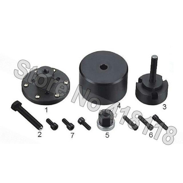 Коленчатый вал Передний Сальник Снятие/Установка Kit Для BMW (N40/N42/N45/N46/N52/N53/N54)