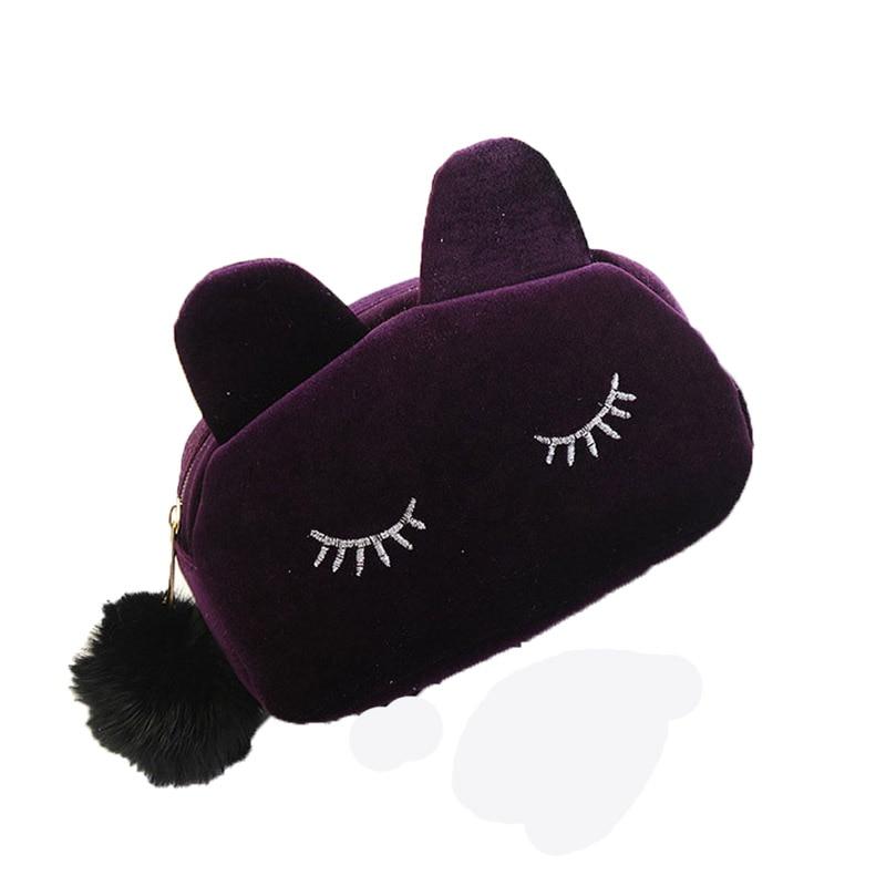 2015 bolsos nueva moda de oro del embrague gatito terciopelo paquete especial venta al por mayor señora de tarde del bolso teléfonos de la tarjeta