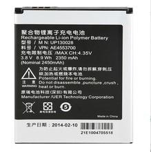 For InFocus M210 M310 IN310 IN260 Mobile Phone Battery Original 2350mAh UP130028