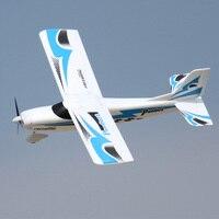 RC propeller airplane toy Freewing Pandora