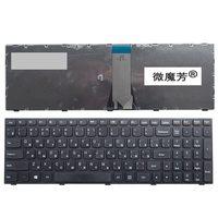 Русская клавиатура для ноутбука Lenovo PK1314K1A05 PK130TH1A05 MP-13Q13SU-686 PK1314K3A05 PK130TH3A05 V-136520US1-RU G50-RU RU