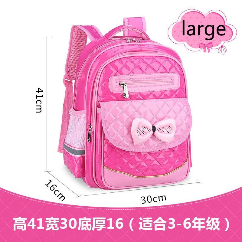 new children school bag backpack kids orthopedic backpack schoolbags kids  Satchel Elementary School Backpack for Boys sac enfant ce2c84bcc3a06
