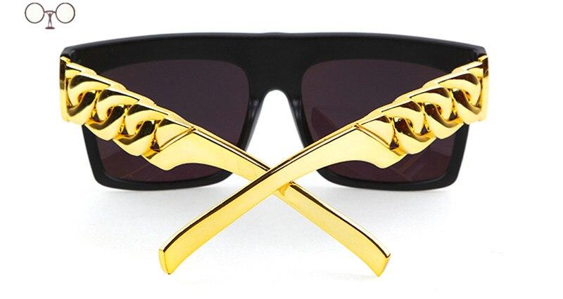 916594272 Óculos de sol do vintage grande quadro óculos de sol óculos de ...