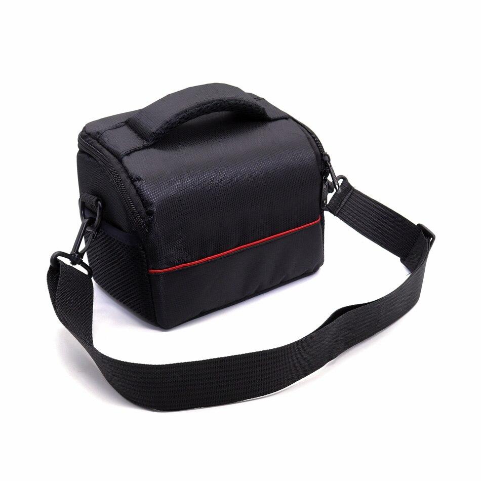 Camera Case Bag for Olympus Stylus 1 1s SP-100 SP-100EE OMD EM10 EM5 OM-D E-M10 E-M5 Mark II III 2 3 PEN-F E-PL8 E-PL7 EPL6 EPL5
