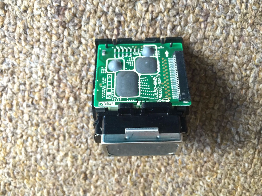 print head For Epson DX2 Print head black for Epson 3000 7000 9000 1520K for epson dx2 print head color genuine mimaki jv2 roland fj40 42 mutoh for epson pro 3000 7000 7500 9000 9500etc
