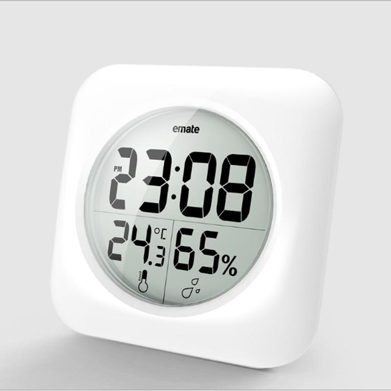 Achetez en Gros numérique horloge salle de bains en Ligne à ...