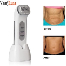 RF Radio Frequency Facial Thermage Machine For Skin Rejuvenation Wrinkle Removal Skin Tightening