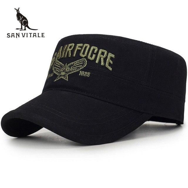 Hats   Caps Men Ratchet Hombre US Army Air Force Hat Bone Vintage Pokemon K- 1acf77cfe12