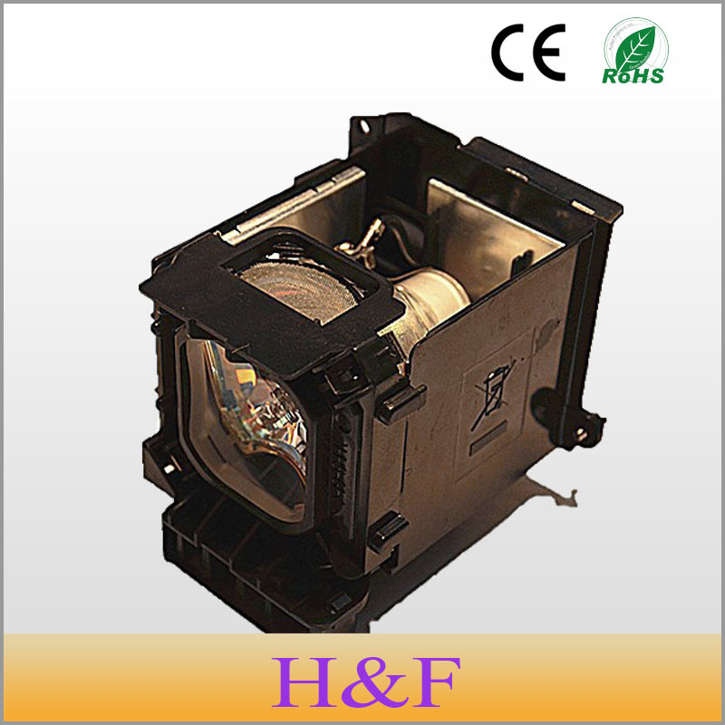 цены на NP01LP Compatible Replacement Projector Lamp Projector Light UHP Lamp With Housing For NEC NP1000 Proyector Projetor Luz Lambasi