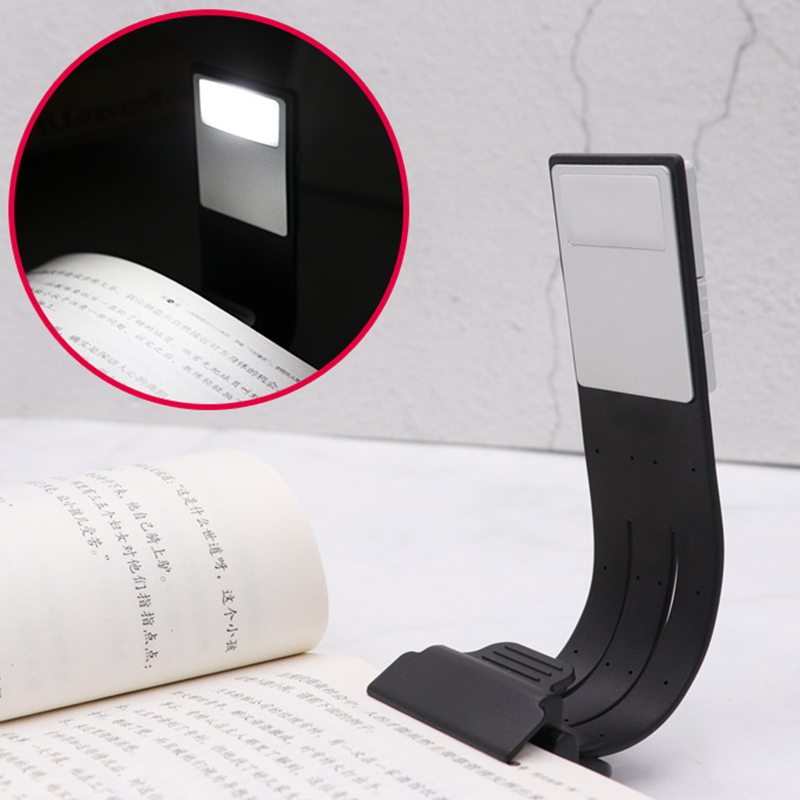 Lights & Lighting Reading Light Usb Rechargeable Led Desk Lamp Study Flashlight Home Decor Piano Torch Music Stand Night Lamp Led Clip Booklight Attractive And Durable