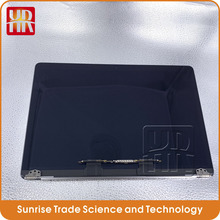 CTMOGOVE Silver Space Gray A1706 A1708 LCD Screen Display Assembly for Macbook Retina 13″ A1706 A1708 Full LCD 2016 2017 Year