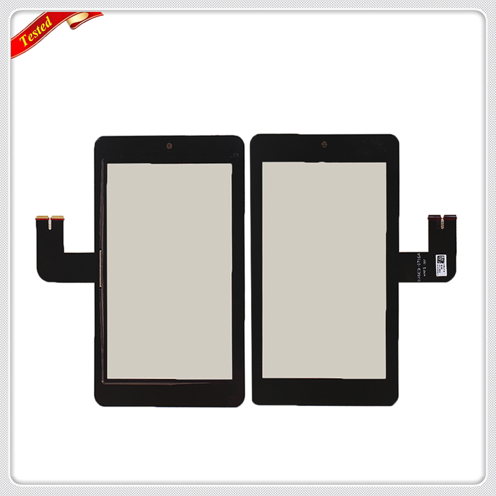 For asus memo pad hd7 me173 me173x k00b lcd for lg edition touch - Black For Asus Memo Pad Hd 7 Me173 Me173x Touch Screen With Digitizer Glass Lens Free Shipping