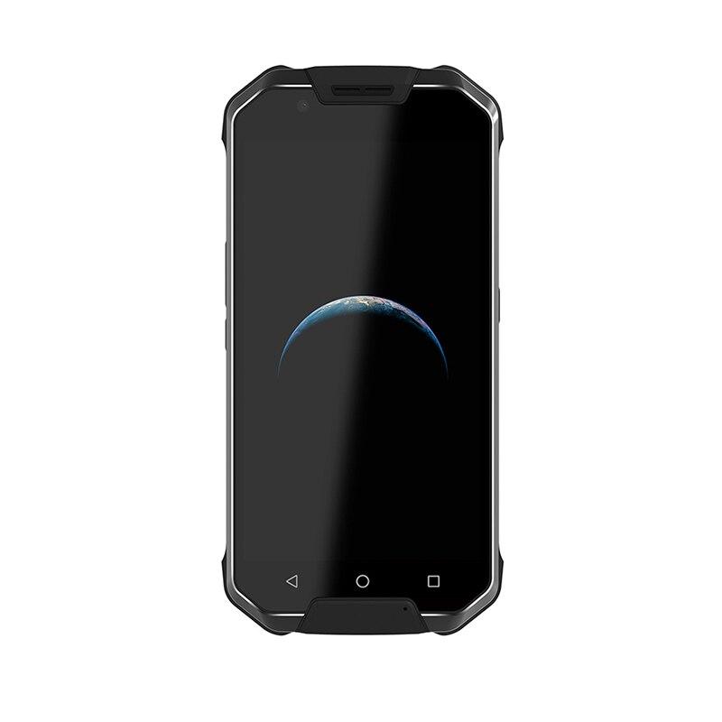 AGM X2 SE Android 7.1 téléphone intelligent Durable 6 + 64G 5.5
