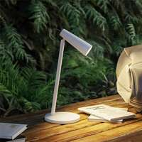 Xiaomi Mijia 2019 MJTD03YL Wireless USB Rechargeable LED Table Lamp Adjustable in 3 Light Temperture Eyes Care Reading Light