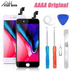 2018 Новый PINZHENG AAAA Качество Экран ЖК-дисплей для iPhone 5 5S 5C Экран сенсорный ЖК дисплей планшета 5 5S 5C Экран ЖК-дисплей S Замена