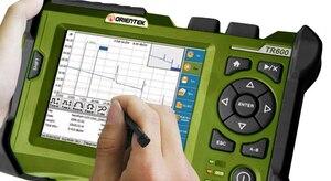 Communication equipment Orientek TR600 OTDR Singlemode SV20A 1310/1550nm 32/30dB Equal to EXFO MAX-710B OTDR Price
