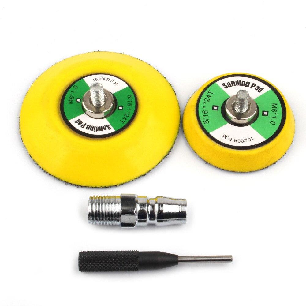 Tools Pneumatic Air Tools Track Diameter Track Finger Sander Polishing Machine Dual Action Sanders Fs-30