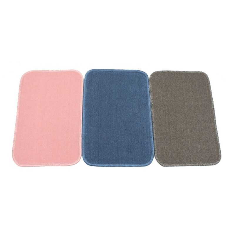 Children's Professional Edition Work Blanket Life Teaching Tools Kindergarten Early Learning Carpet