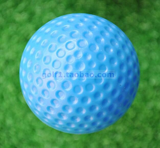 Free Shipping Exquisite Design and Durable Bee Cave Practice Balls Golf Ball for Golf Game #2085 B1