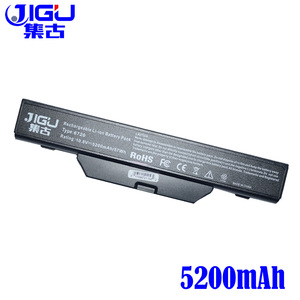 Image 4 - JIGU NEW 6 CELL Laptop Battery For Compaq 615 Compaq 610 Compaq 550  6720 6720s 6730 6735s 6820 6820s 6830 6830s
