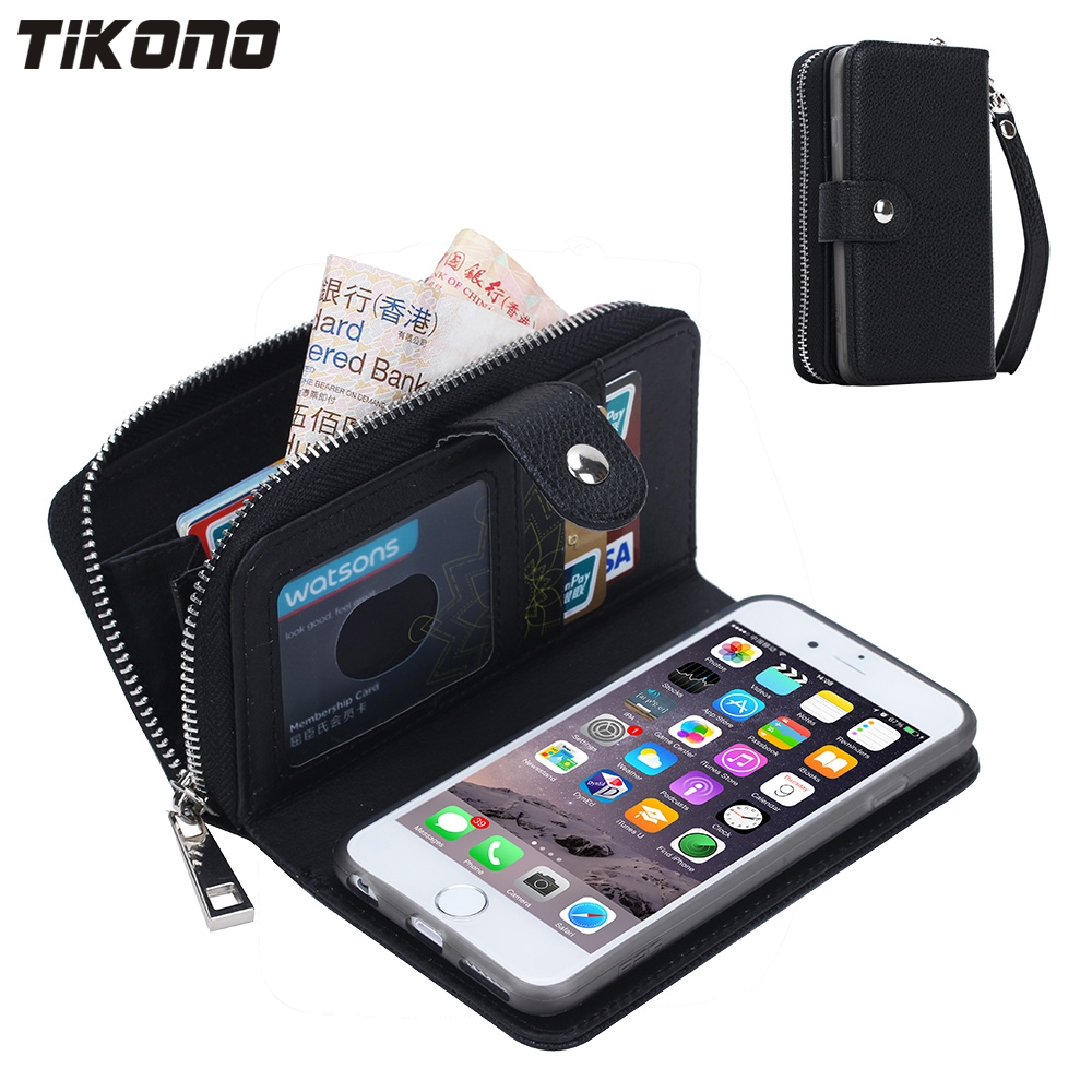 Wallet Cell Phone Case Iphone