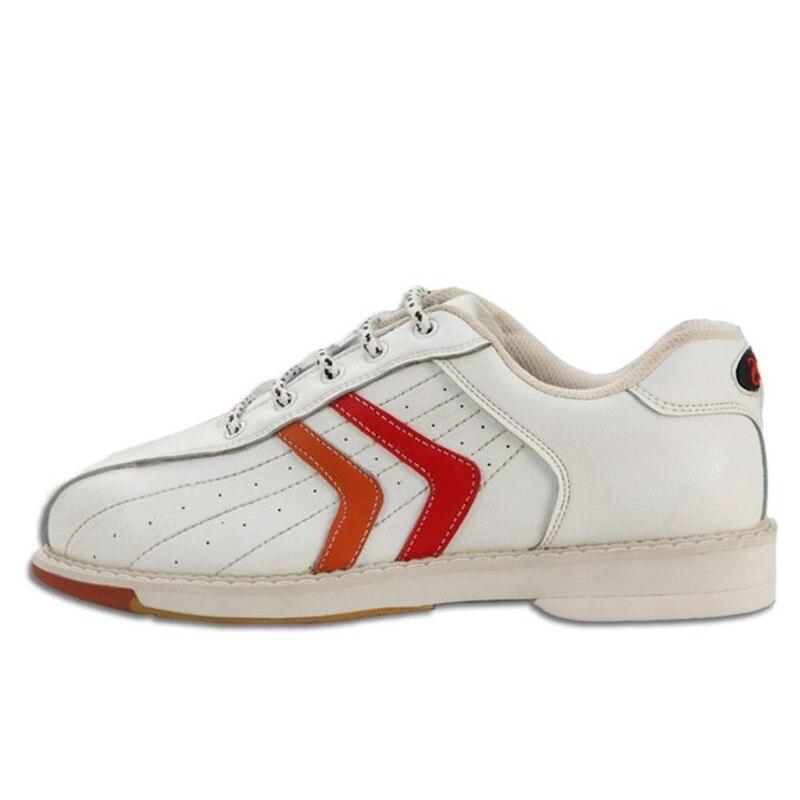 Special bowling shoes men women couple models sports shoes breathable slip men shoes #B1313 bsi women s 651 bowling shoes