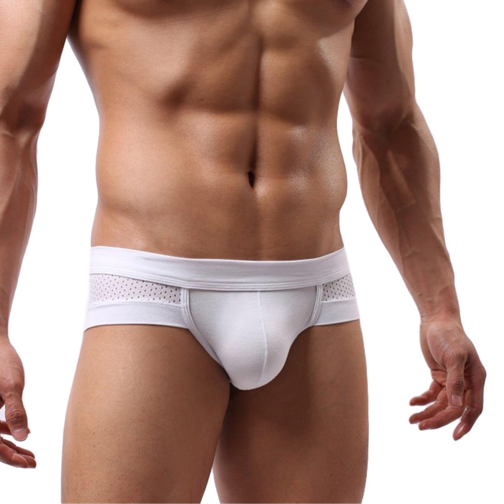 Orlvs men's mesh underpants
