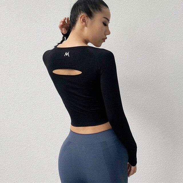 CretKoav Women Yoga Shirt...