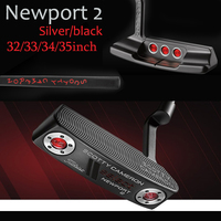 New Golf Sport Advanced Golf Clubs Golf Putter 32 33.34.35 Inch For Right Hand Golf Club NEWPORT 2 putter headcover G400
