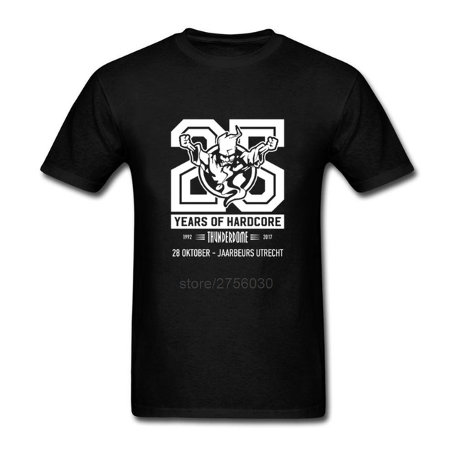 Aliexpress.com : Buy Mens Design Own T Shirt Years Of Harcore ...