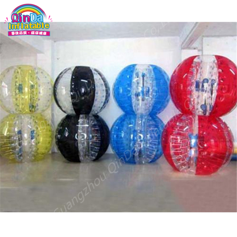 bubble soccer45