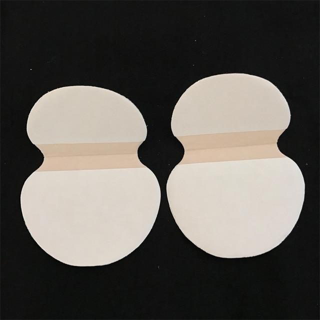 Underarm Dress Clothing Armpit Care Sweat Scent Perspiration Pad Shield Absorbing Deodorant Antiperspirant 1