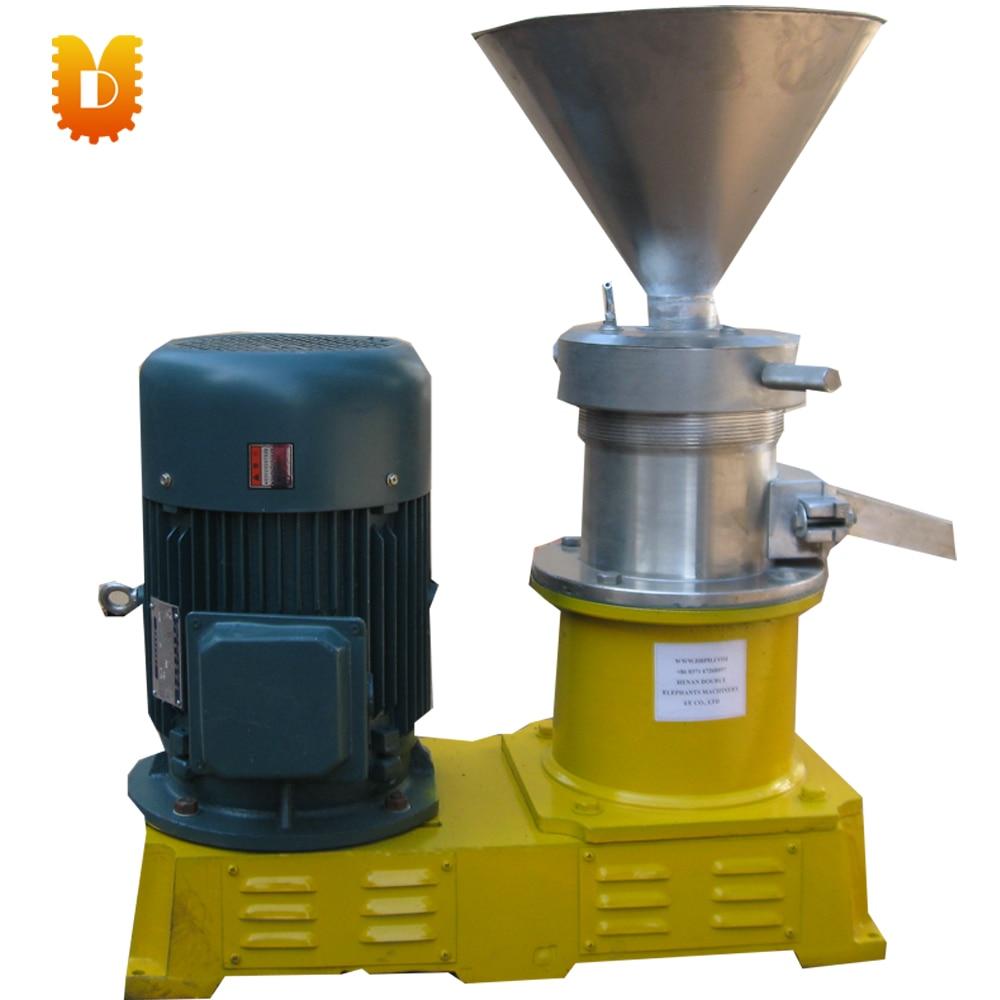 JM130 peanut colloid mill machine/sesame peanut butter making machine/nut butter making machine|peanut butter making machine|colloid mill machine|colloid mill - title=