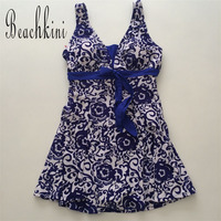 Natural Beauty Hot Springs One Piece Spa Swimsuit Chest Lace Up Fashion New Women S Conjoined